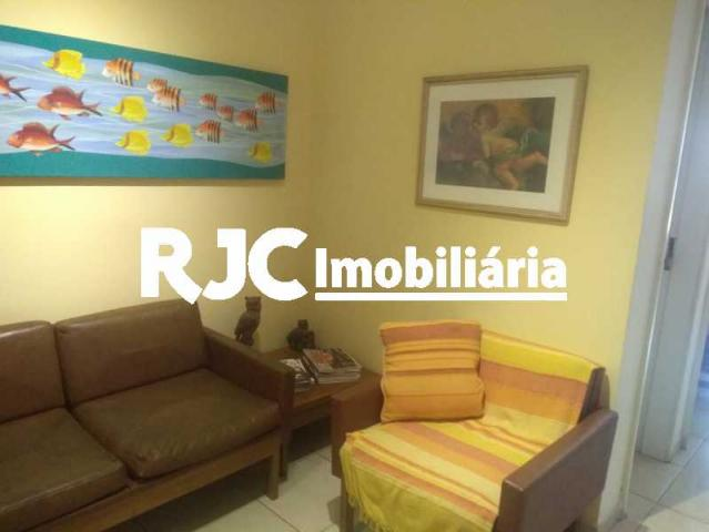 Escritório à venda em Tijuca, Rio de janeiro cod:MBSL00260 - Foto 4