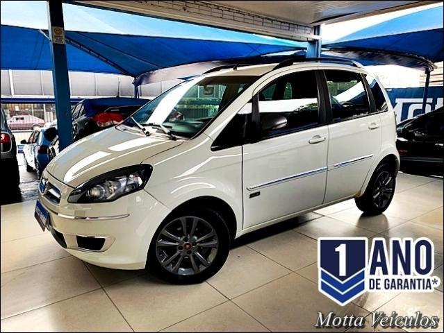 Fiat Idea 1.6 ESSENCE SUBLIME 16V 4P