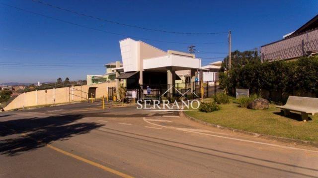 Terreno à venda, 386 m² por R$ 240.000,00 - Condomínio Picollo Villaggio - Louveira/SP - Foto 14