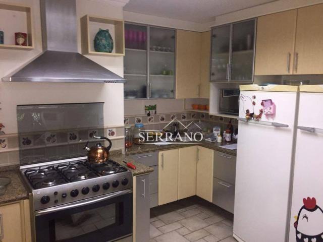 Casa com 4 dormitórios à venda, 390 m² por R$ 1.700.000,00 - Condomínio Villagio Capriccio - Foto 5