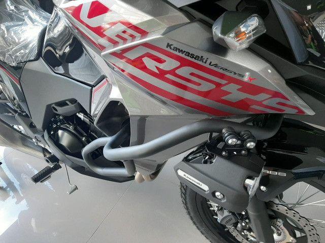 Kawasaki Versys X300 Tourer 2021 - Foto 6