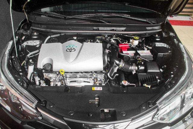 Toyota Yaris XLS 2019 - Foto 13