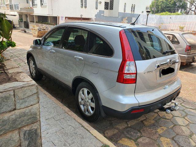 Honda CRV EXL 4x4 2009 automática