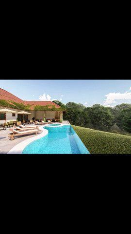 Excelente APT no empreendimento de altíssimo padrão Montserrat suítes e eco resort - Foto 7
