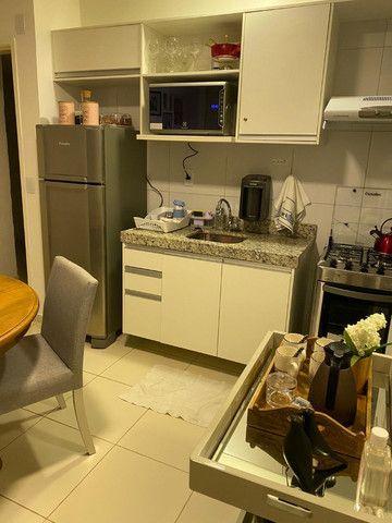 Apartamento novo e mobiliado no centro de Guaramiranga - Foto 20