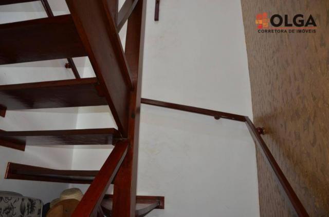 Village com 5 dormitórios à venda, 150 m² por R$ 380.000,00 - Prado - Gravatá/PE - Foto 16