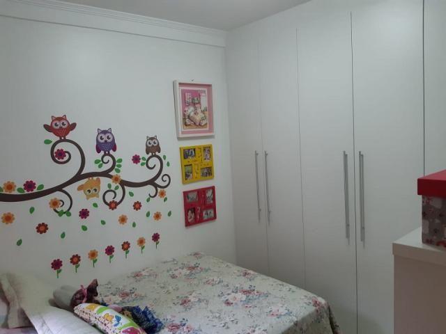 Apartamento para alugar com 3 dormitórios em Morada de laranjeiras, Serra cod:2850 - Foto 7