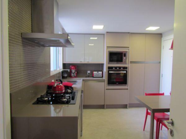 Apartamento à venda com 3 dormitórios em Jardim do salso, Porto alegre cod:EX9273 - Foto 18