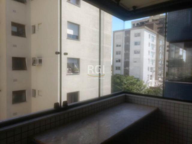 Apartamento à venda com 2 dormitórios em Bom jesus, Porto alegre cod:TR8692 - Foto 10