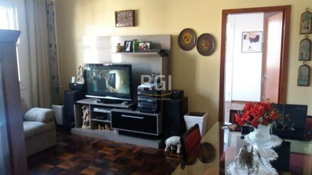 Apartamento à venda com 2 dormitórios em Navegantes, Porto alegre cod:LI50877012