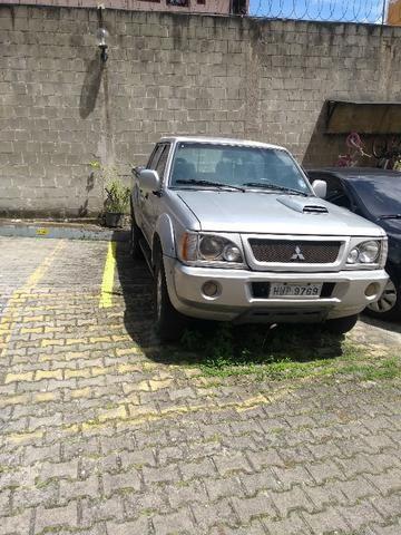 Carro L200 GLS - Foto 2