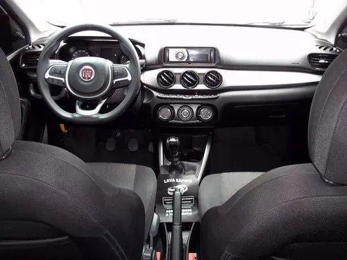 Fiat Argo 1.0 Drive Flex 5p - Foto 7