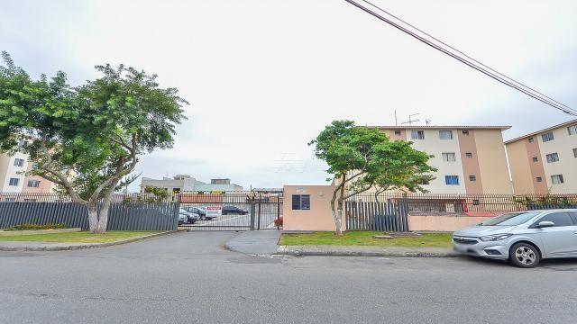 Apartamento à venda com 2 dormitórios em Bairro novo a, Curitiba cod:925355