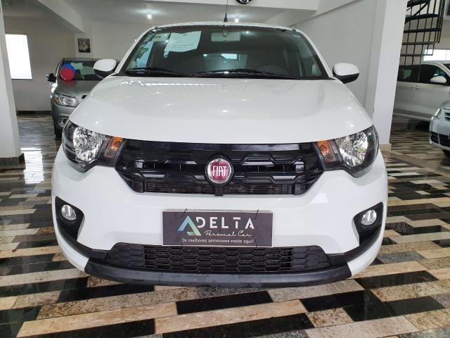 Fiat Mobi Like - 2017 - Completo - Foto 5