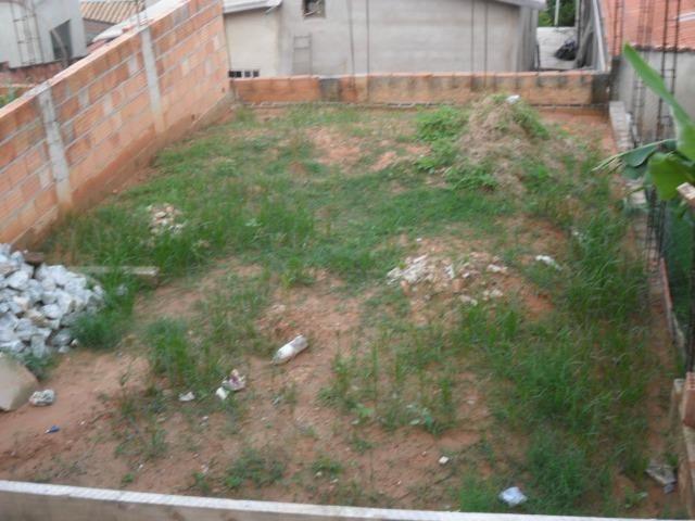 Casa toda acabada,casa laje+Telhado+Porão,ótimo local B.Duque Caxias-Betim- R$ 220 Mil - Foto 10