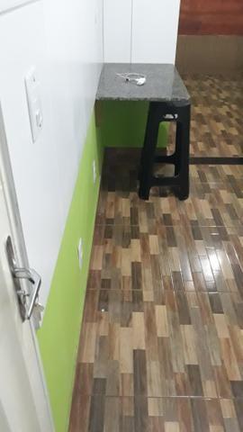 Kitnet Anápolis livre de iptu internet água luz - Foto 11