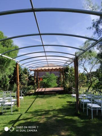 Cerimonial Garden Goddio - Foto 8
