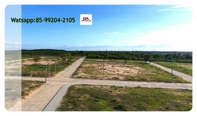Loteamento em Cascavel pertinho das praias com parcelas a partir de R$ 137,00 - Foto 15