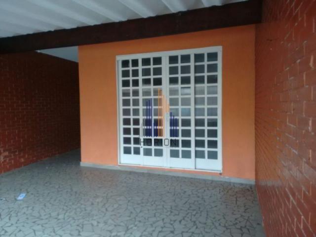 CASA EM SÃO BERNARDO - Foto 2