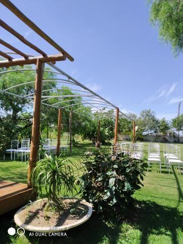 Cerimonial Garden Goddio - Foto 2