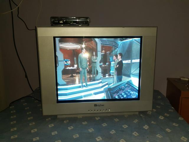 TV21,c/Garantia,entrego,aceitocartã - Foto 4