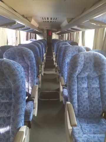 Ônibus executivo - Foto 3