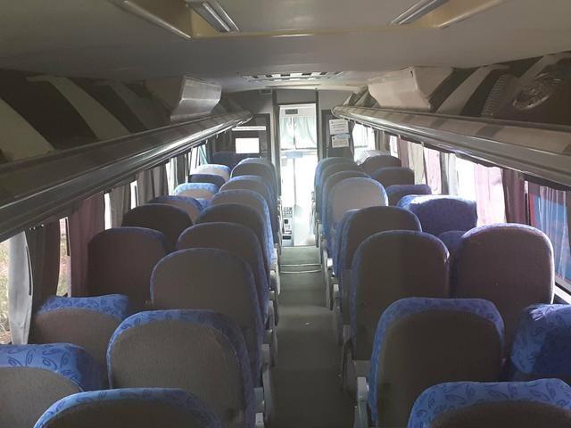 Ônibus executivo - Foto 6