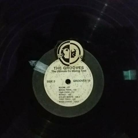 Disco de performances para dj.item de xolecionador - Foto 2