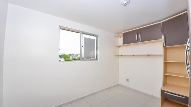Apartamento à venda com 2 dormitórios em Bairro novo a, Curitiba cod:925355 - Foto 12