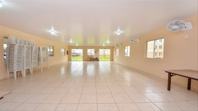 Apartamento à venda com 2 dormitórios em Sítio cercado, Curitiba cod:925353 - Foto 16