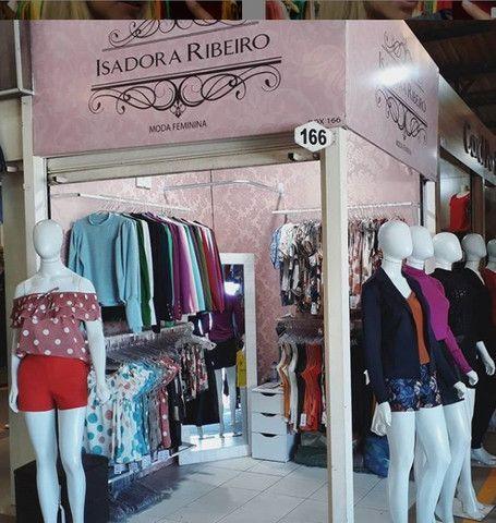 Vendo ponto na Passarela da Moda- Feira dos Goianos - Taguatinga Norte