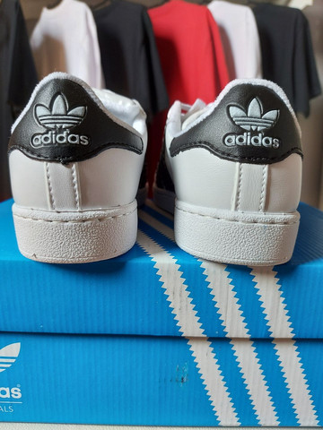 Adidas Superstar  - Foto 2