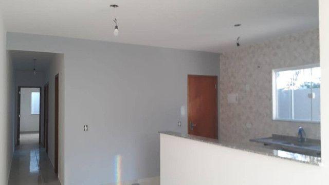 Casa 3 quartos em Itaboraí bairro Joaquim de Oliveira !! Financiamento Caixa - Foto 3