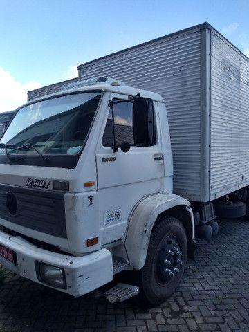 Vendo um caminhão Volkswagen  - Foto 3