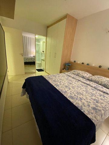 Apartamento novo e mobiliado no centro de Guaramiranga - Foto 17