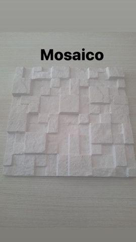 Placa de gesso 3D - Foto 2
