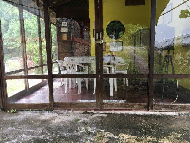 Casa da Cachoeira no pé da Serra de Friburgo - Foto 3