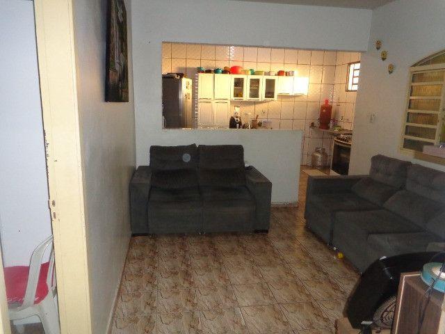 QR 512 Ótima Casa 3 Quartos E s c r i t u r a d a - Foto 5