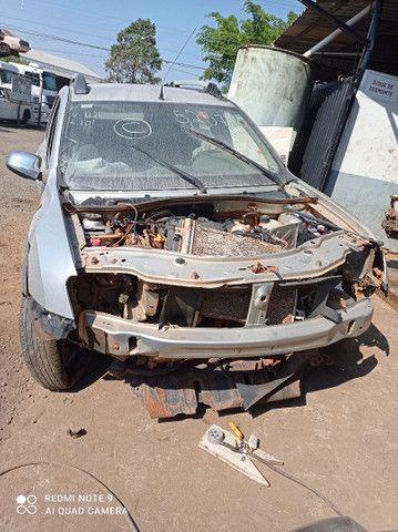 Vendo Peças Renault Duster Flex ano 2013  - Foto 4