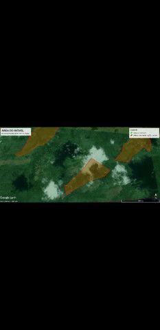 Gleba de terra com 2666 há - Foto 6