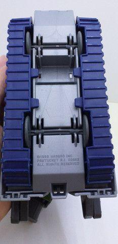 Pulverizer Battle Force 2000 G.i.Joe/Comandos em Ação/Cobra - Epic Toys Brasil - Foto 4