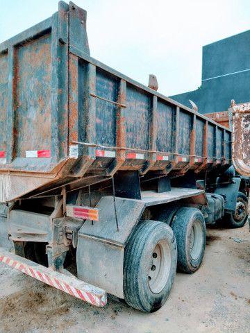 Ford Cargo 2006 - Foto 5