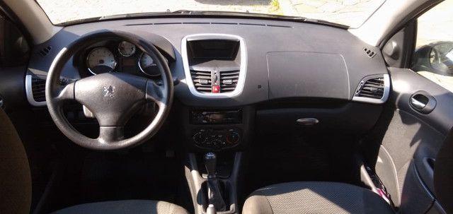 Peugeot 207 Passion XR Sport 2012 - Foto 4