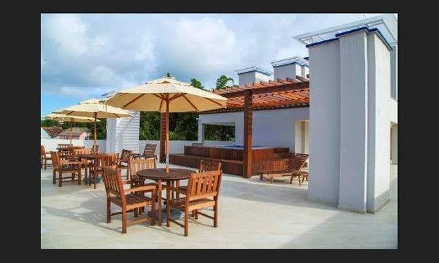 Apartamento novo e mobiliado no centro de Guaramiranga - Foto 4