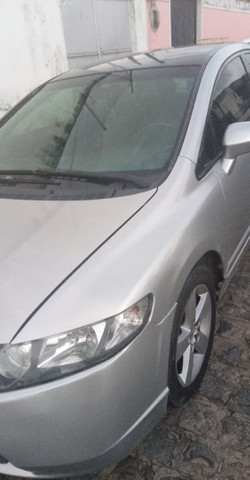 HONDA CIVIC 2008 - Foto 2