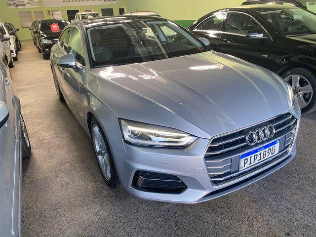 Audi a5 ambiente 2018 - Foto 3