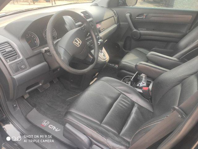 Honda CRV - LX 2.0 automática 2009 - Foto 3