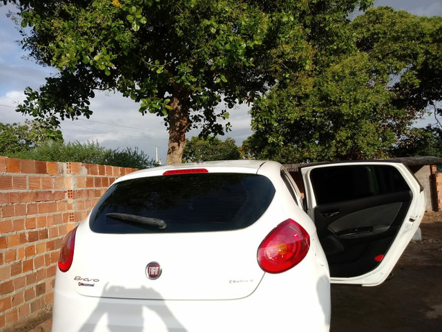 Fiat Bravo 2011 automático - Foto 5