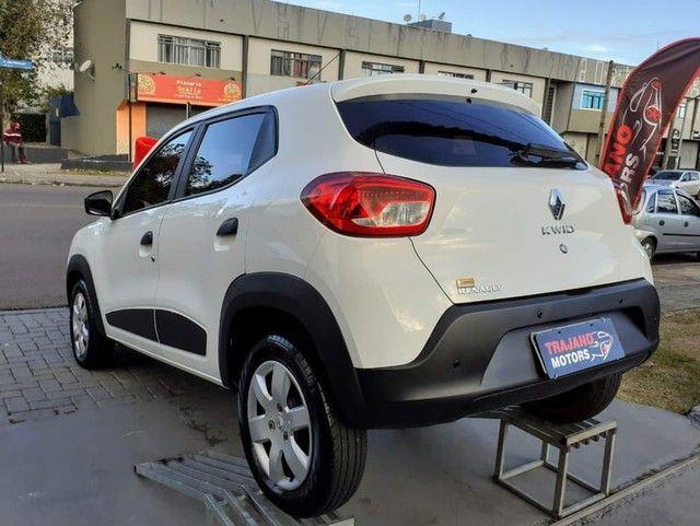Renault KWID ZEN 10MT - Foto 7