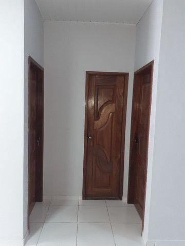 Casa em Castanhal próx Assaí BR 316 Terreno 10x30 - Aceito Carro - Foto 8